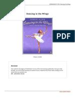 0142501417 Dancing in the Wings