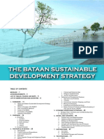 Bataan_Sustainable Development Strategy