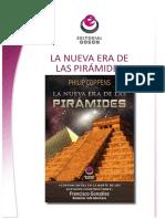 Nota de Prensa Las Nueva Era de las Pirámides