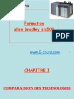 Formation Slc500