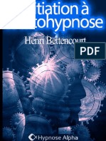 Guide Initiation Autohypnose