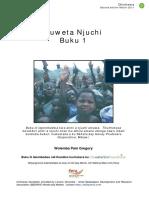 Kuweta Njuchi Buku (Chichewa)