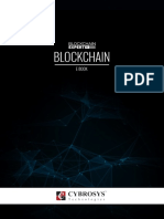 Insight into the world of blockchain by cybrosys technologies