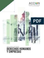 Informe DDHH y Empresas_Resumen