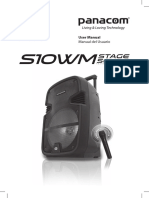 Sp 3110wm Manual