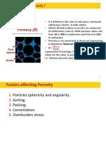 Porosity (1)