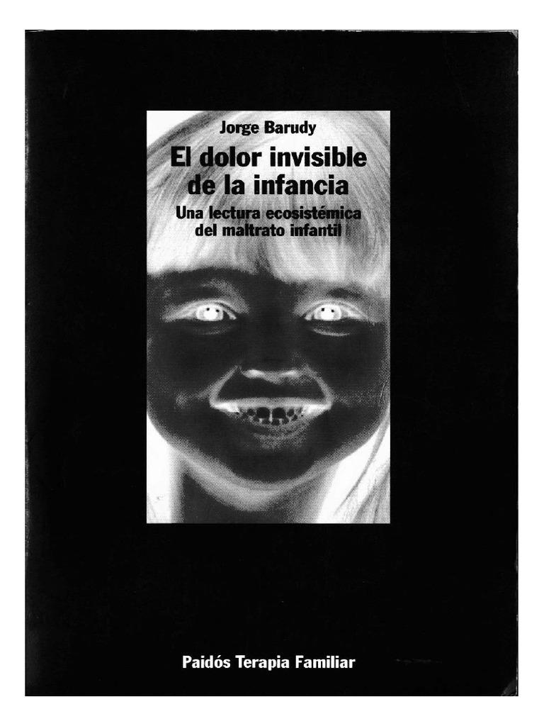 barudy el dolor invisible de la infancia
