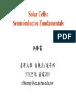太陽電池2 基本半導體I 20100918