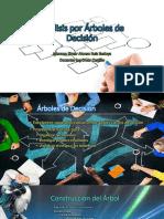 Análisis Por Árboles de Decisión Elmer Alonso Ruiz Bedoya