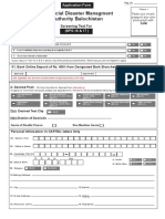 Application Form for PDMA 17 GRADE1