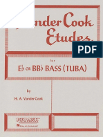 V.Cook-Etudes for Eb or BBb Tuba.pdf