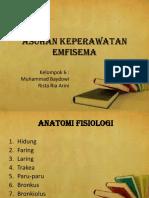ASUHAN KEPERAWATAN EMFISEMA.pptx