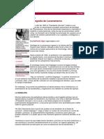 Matanza en Lucanamarca en AgenciaPeru. Por Paola Ugaz