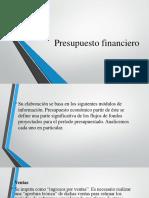Presupuesto financiero.pptx