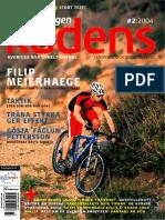 Cykeltidningen Kadens # 2, 2004