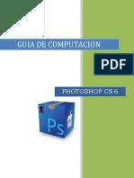 Hoja de Aplicacion Operaciones Basicas en Photoshop