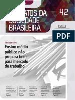 Retratos da Sociedade Brasileira