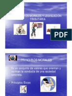 Principios Morales y Legislacion Tributaria ACTUALIZADA