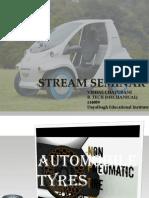 Airless Tyres Seminar Reports