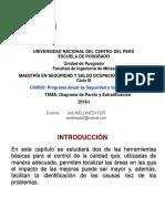 pareto Mortales Mem 2011-2015