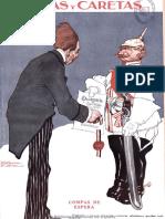 Caras y Caretas (Buenos Aires). 15-9-1917, n.º 989