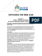 Exposing the New Age 1 for Web