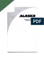 Alaska BM 2600