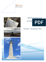 Benchmark Report Serbia 2017