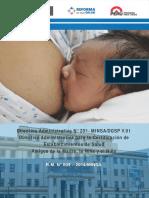 Comite de Lactancia Materna