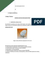 Antenas offset