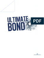 Ultimate Bond | Anivaldo Barbosa