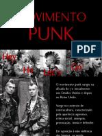 Movimento Punk