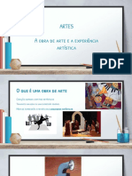 Aula 2 -Artes