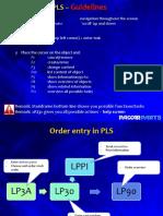 PLS - Short Track