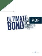 Ultimate Bond | Daniel Osowski Dzioubanov
