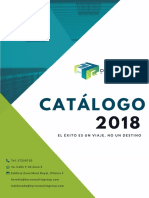 Hr Consulting Group Catalogo 2018