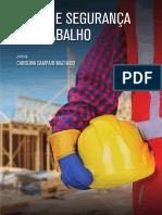 Livro Proprietario - Saude e Seguranca No Trabalho