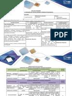 Guía de Actividades y Rubrica de Evaluación - Unidad 2 - Paso 3 - Reconocer Los Tipos de Sistemas y Procesos Tecnológicos (1) (1)