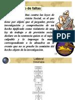 ESQUEMAS PROCESOS LABORALES