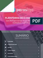 Peras Loja - Plataforma de Ecommerce