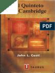 Casti-El Quinteto de Cambridge