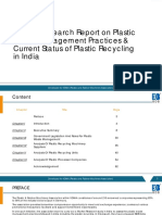 2016 07 27 Market Research Report on Plastic Waste Study.pdf