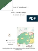 Libro Papa Mago