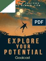 Explore Your Potential a eBook v1
