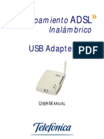 User Manual Ideal Usb Adapter