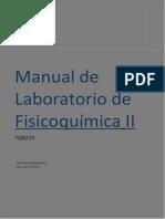 Manual Laboratorio 2018