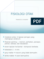 Fisiologi Otak_bs2b Jan15