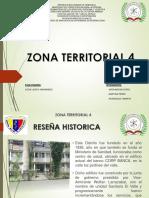 Zona Territorial N° 4