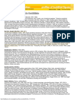 Buddhist Studies Profiles of Theravadin Buddhists