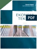 Buku Ekonomi Teknik.doc